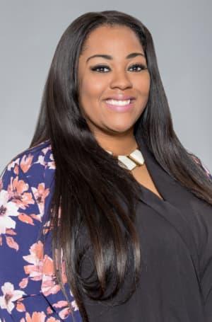 Portrait of Dr. Sharon Cobb