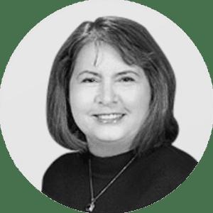 Portrait of Debra Sullivan, Ph.D., MSN, RN, CNE, COI
