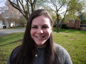 Portrait of Elizabeth Clarke, FNP, MSN, RN, MSSW
