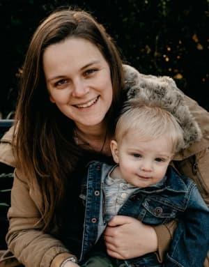 Portrait of Megan Furlong