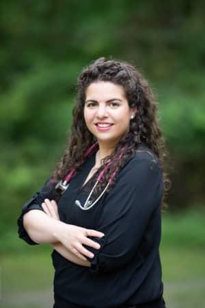 Portrait of Amanda Guarniere, MSN, NP-C