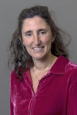 Portrait of Michelle Palmer