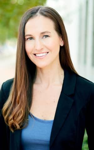 Portrait of Kristie Overstreet, Ph.D.