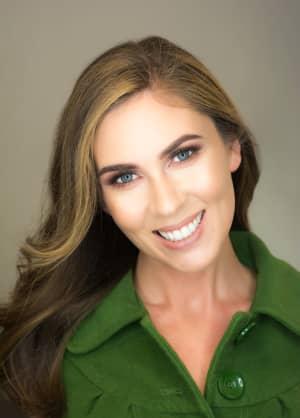 Portrait of Sara Hunt, DNP, PHN, FNP-C
