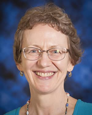 Portrait of Lynne Lewallen, Ph.D.