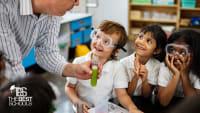 Best Online Associate in Elementary Education
