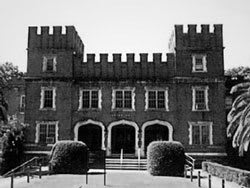 Florida State University Bryan Hall