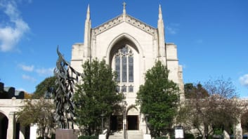 Campus Image: Boston University
