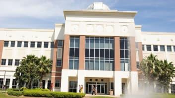 Campus Image: Florida Institute of Technology–Florida Tech University Online