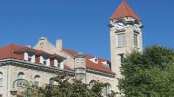 Campus Image: Indiana University–IU Online