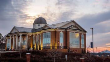 Campus Image: Liberty University Online