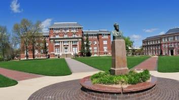 Campus Image: Mississippi State University
