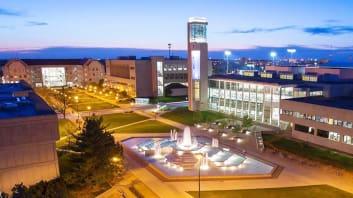 Campus Image: Missouri State University