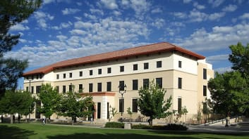 Campus Image: New Mexico State University