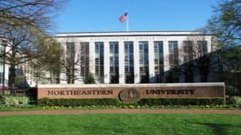 Campus Image: Northeastern University