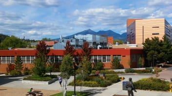 Campus Image: Northern Arizona University, NAU–Extended Campuses