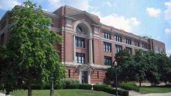 Campus Image: Ohio State University, Ohio State Online