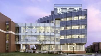 Campus Image: Rochester Institute of Technology–RIT Online
