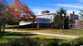 Campus Image: Southern Illinois–Carbondale