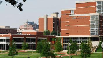 Campus Image: University of Alabama at Birmingham–UAB Online
