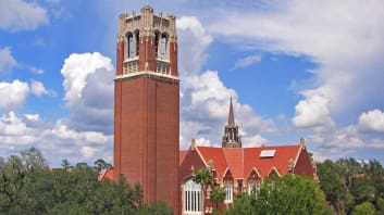 Campus Image: University of Florida Distance Learning