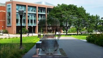 Campus Image: University of Minnesota–Twin Cities