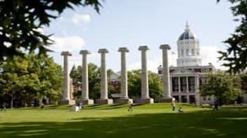 Campus Image: University of Missouri–Mizzou Online