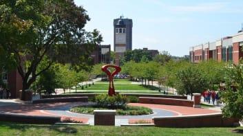 Campus Image: Western Kentucky University
