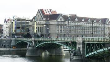 Charles University in Prague.