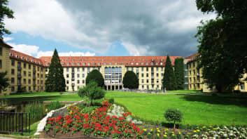 University of Freiburg.