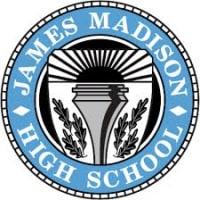 Image of James Madison High School logo