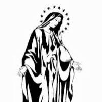 Image of Mother of Divine Grace logo