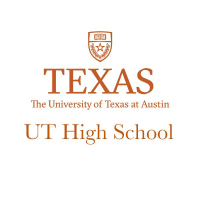 Image of University of Texas High School logo
