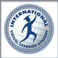 Image of International Virtual Learning Academy logo