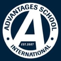 Image of Advantages School International logo