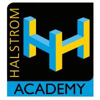 Image of Halstrom Academy logo