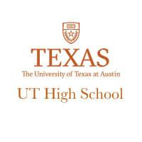 Image du logo de l'école secondaire de l'Université du Texas