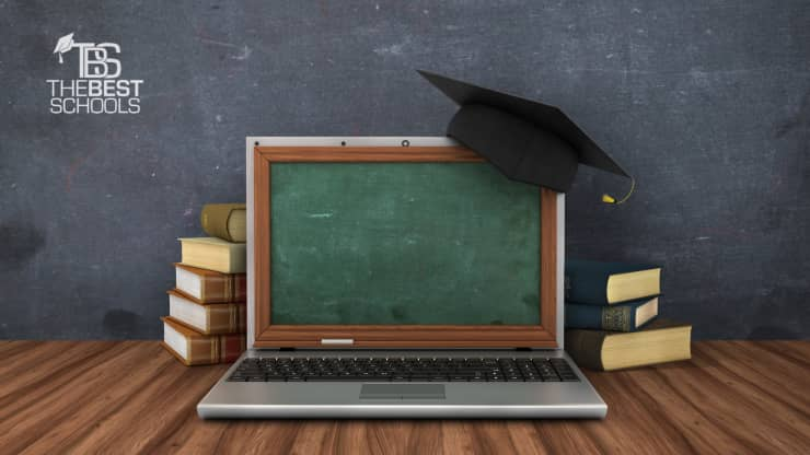 The 30 Most Popular Online Colleges
