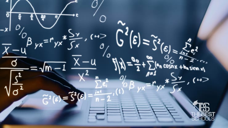 The 7 Best Online Bachelors In Mathematics Degree Programs