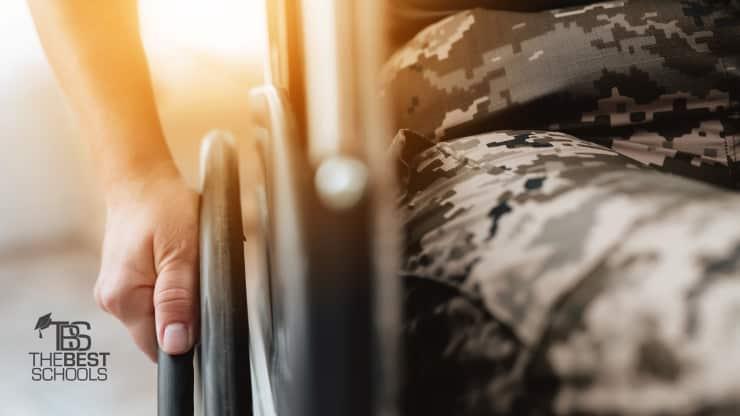 Disabled Veterans &