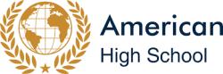 Image of American High School logo