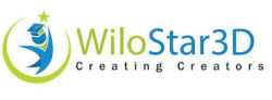 Image of WiloStar 3D Academy logo
