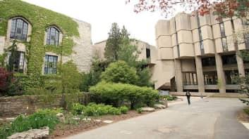 Northwestern University, Evanston, Illinois