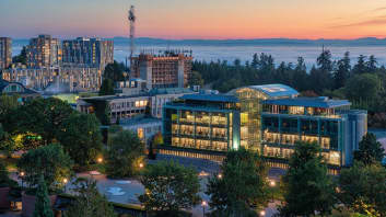 University of British Columbia, Canada