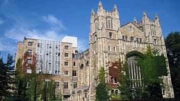 University of Michigan, Ann Arbor, Michigan