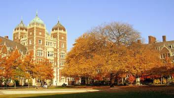 University of Pennsylvania, Philadelphia, Pennsylvania
