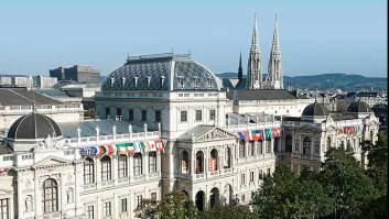 University of Vienna, Austria