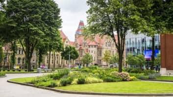 University of Manchester, United Kingdom
