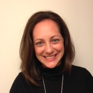 Portrait of Nicole Galan, RN, MSN