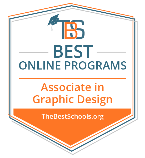The 5 Best Online Associate in Graphic Design Programs